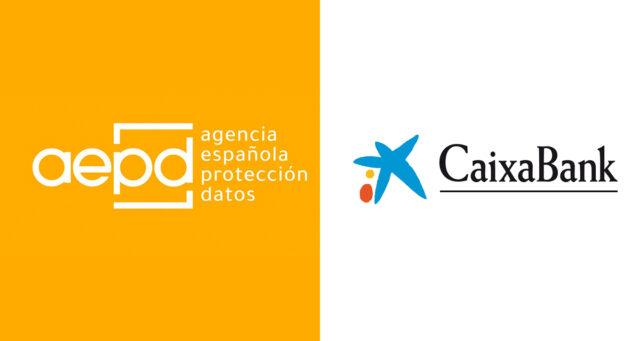 PROCEDIMIENTO SANCIONADOR CAIXABANK 2020 6 MILLONES €